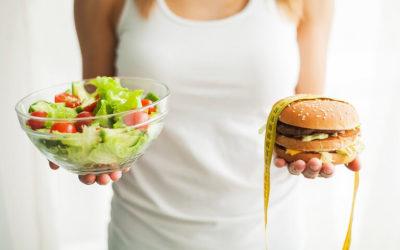 Κλινική Διατροφή